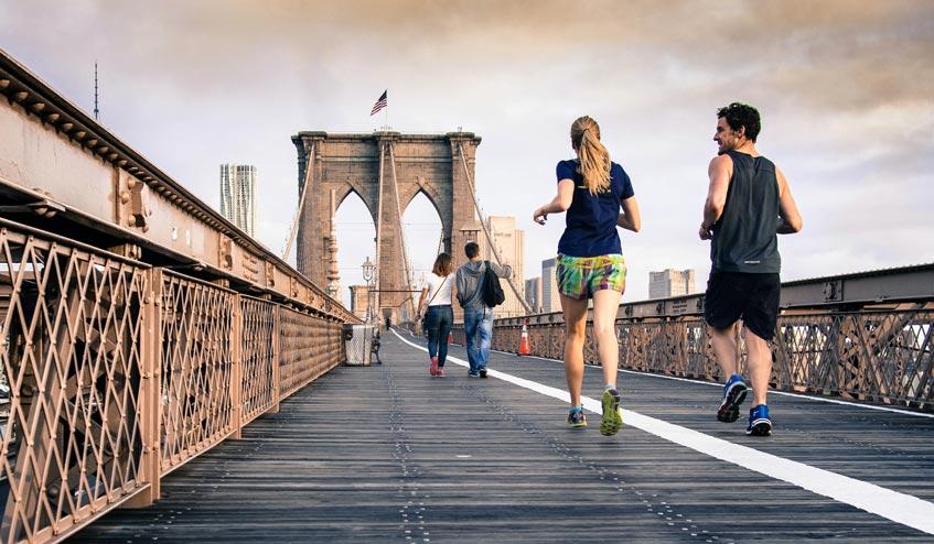 เราจะ เริ่มออกกำลังกาย อย่างไร ? ให้ได้ผล