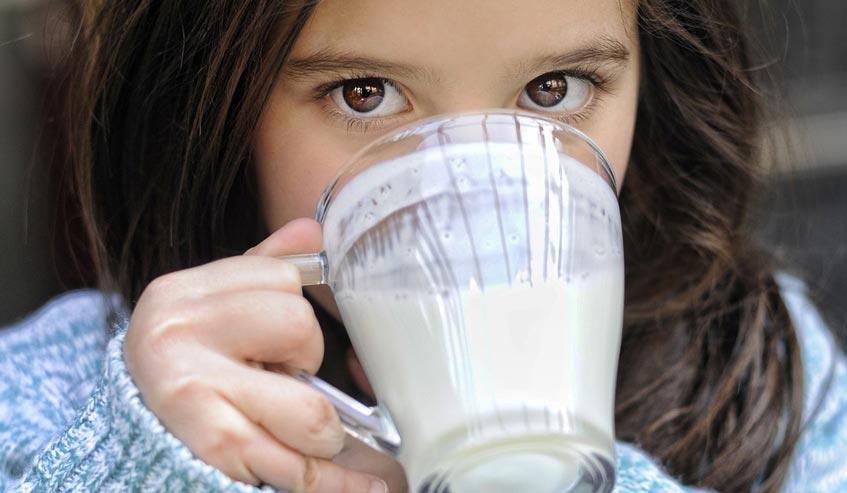 """5 ประโยชน์ของ """"นม"""" ที่คุณอาจไม่เคยรู้ !"""