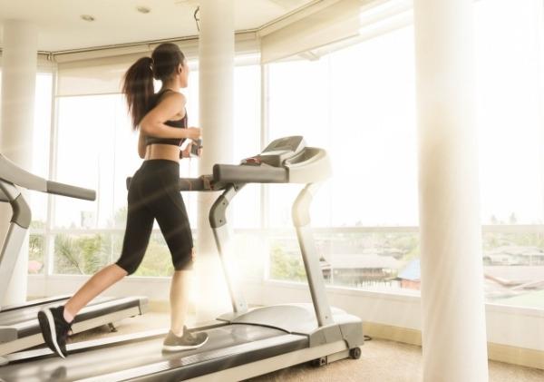 การออกกำลังกายเพื่อสุขภาพของหัวใจที่ดี