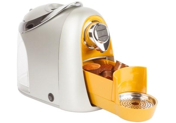เครื่องชงกาแฟแบบแคปซูล (Capsule or Pod Style Coffee Machines)