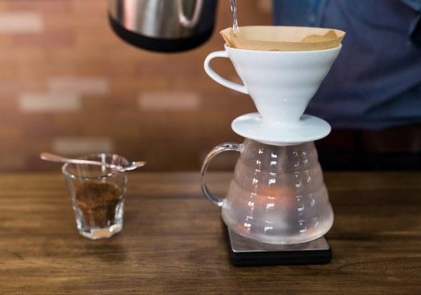 เครื่องชงกาแฟแบบดริป (Filter Coffee Machines)