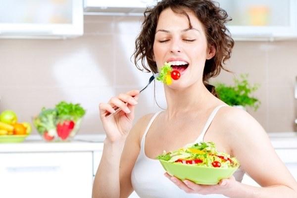 วิธีกินผักให้มากขึ้น