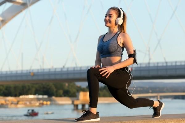 ทำให้การออกกำลังกายเป็นส่วนหนึ่งของกิจวัตรประจำสัปดาห์ของคุณ