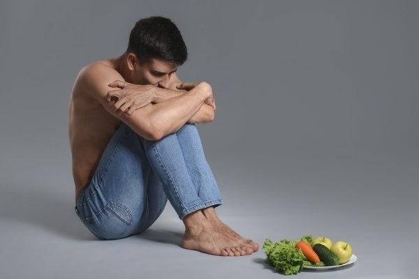สาเหตุของความเหนื่อยล้าและการเบื่ออาหาร
