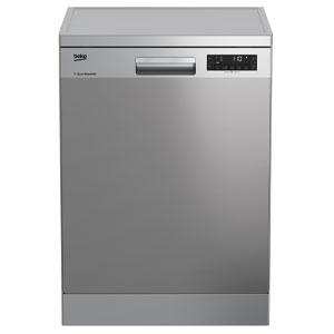 Beko เครื่องล้างจาน รุ่นDFN28424X