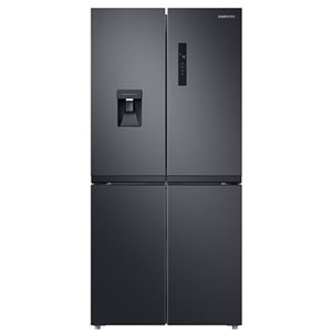Samsung ตู้เย็น  Multi Doors RF48A4010B4/ST