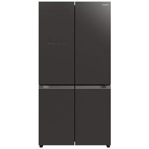 HITACHI ตู้เย็น 4 ประตู Multi Doors รุ่น RWB640VF