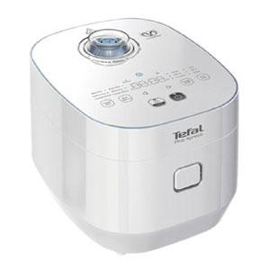 Tefal หม้อหุงข้าวไฟฟ้า XPRESS FUZZY รุ่น RK522166