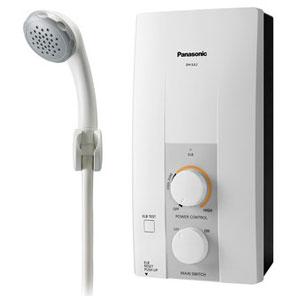 Panasonic เครื่องทำน้ำอุ่น รุ่น DH-3JL2TH