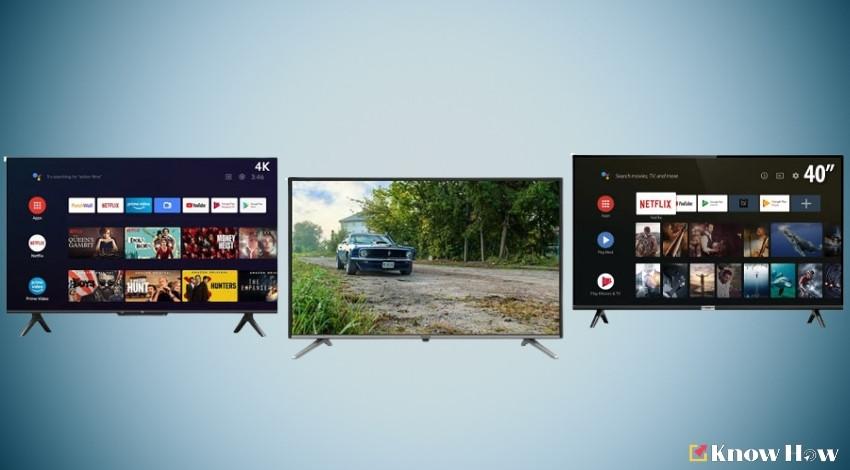 สมาร์ททีวี (Smart TV) ที่ดีที่สุด