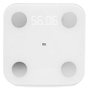 Xiaomi Body Composition Scale 2 เครื่องชั่งน้ำหนักอัจฉริยะ