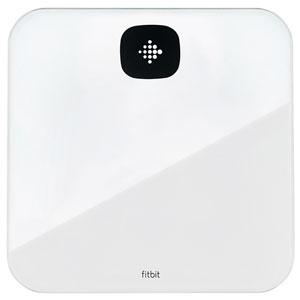 FITBIT เครื่องชั่งน้ำหนักวัดมวลไขมันอัจฉริยะ