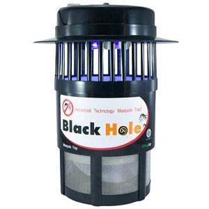 Black Hole เครื่องดักจับยุง
