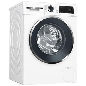 BOSCH เครื่องซักผ้าฝาหน้า WGG454A0TH