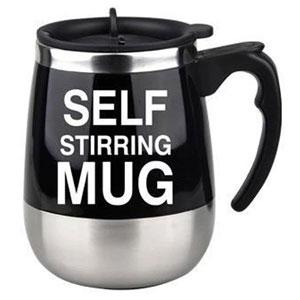 Self Stirring Mug แก้วปั่นอัตโนมัติ