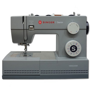Singer จักรเย็บผ้า รุ่น HD-6335M