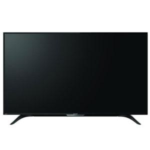 Sharp Smart UHD TV 4K สมาร์ททีวี รุ่น 4T-C50BK1X
