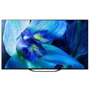SONY โอแอลอีดี สมาร์ททีวี รุ่น KD-65A8G