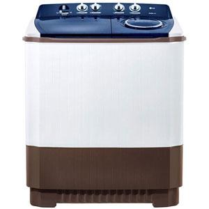 LG เครื่องซักผ้า 2 ถัง รุ่น TT12WARG